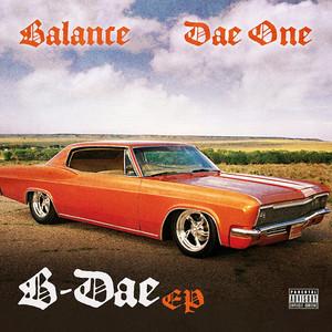 B-Dae album