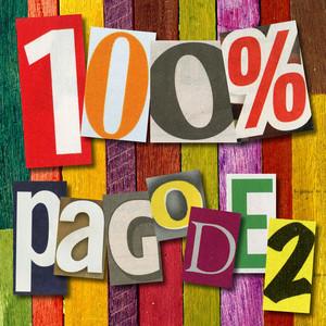 100% Pagode, Vol 2 album