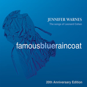 Jennifer Warnes Bird on a Wire - Digitally Remastered cover