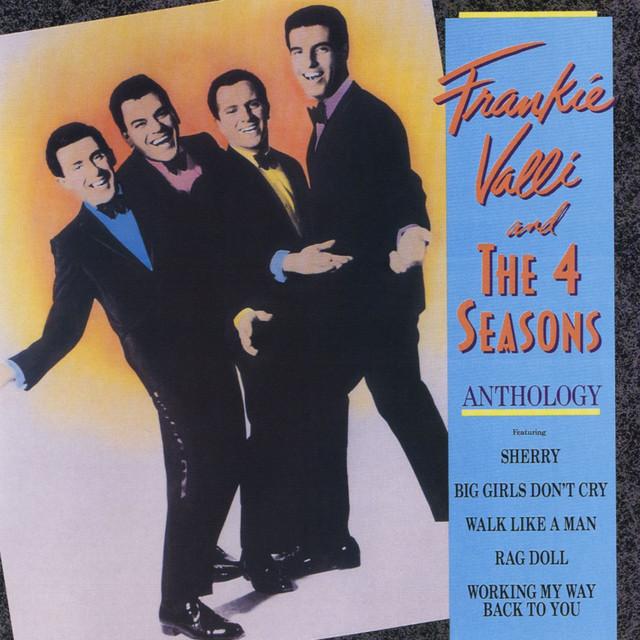 Frankie Valli The Four Seasons Billboard Record: Beggin', A Song By Frankie Valli & The Four Seasons On Spotify