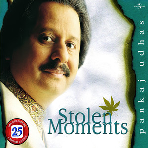 Stolen Moments album