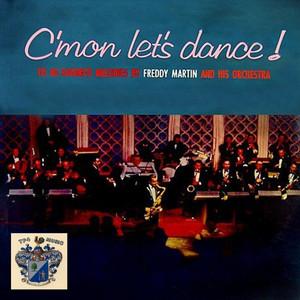 C'mon Let's Dance! album