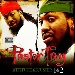 Attitude Adjuster album