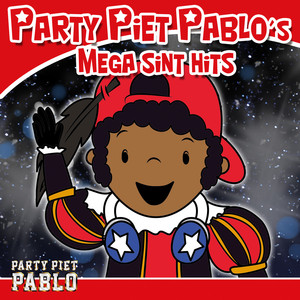 Key Bpm For De Pieten Sinterklaas Move By Party Piet Pablo Tunebat