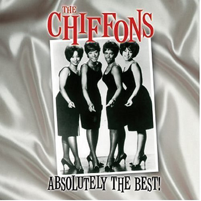 The Chiffons Absolutetly The Best!