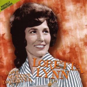 Coal Miner's Daughter album