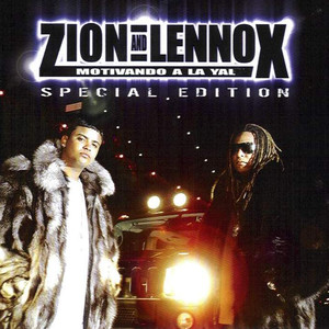 Motivando A La Yal  - Zion & Lennox