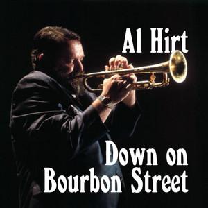 Down On Bourbon Street
