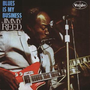 Blues Is My Business album