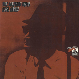 The Mighty Fatha album