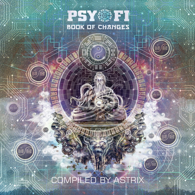 Psy-Fi Book of Changes (Compiled by Astrix)