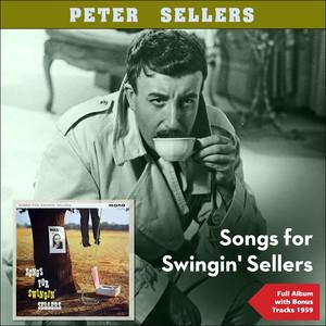Songs for Swingin' Sellers (Full Album Plus Bonus Tracks 1959) album
