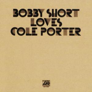 Bobby Short Loves Cole Porter album