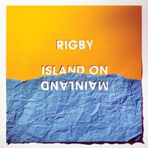 Island on Mainland Albumcover