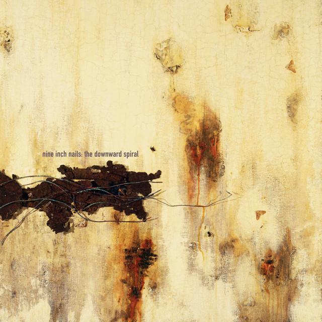 Hurt album cover