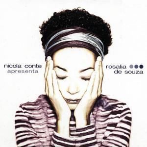 Rosalia de Souza, Nicola Conte Maria Moita [Reconstruction by Zero DB] cover