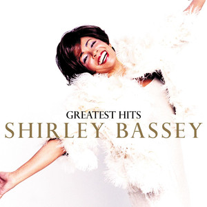 Greatest Hits - Shirley Bassey album