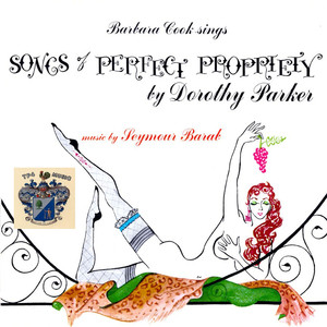 Songs of Perfect Propriety album