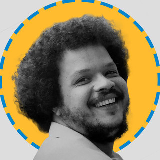 Picture of Tim Maia
