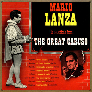 The Great Caruso album