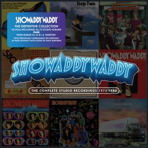 The Complete Studio Recordings 1973-1988 album