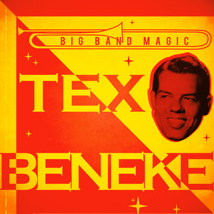 Tex Beneke St. Louis Blues cover
