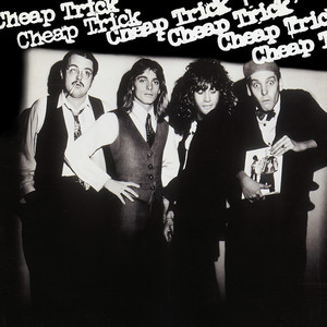 Cheap Trick Say Goodbye cover