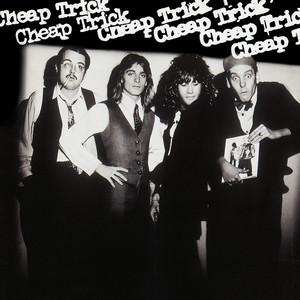 Cheap Trick album