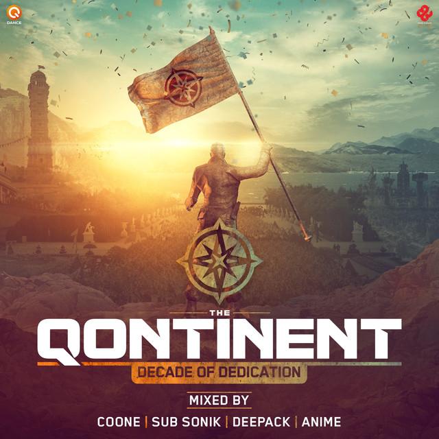 The Qontinent 2017