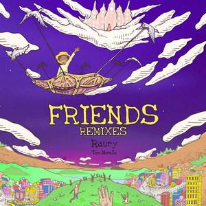 Friends (Tom Misch Remixes) Albümü
