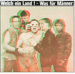Welch ein Land! - Was für Männer: album