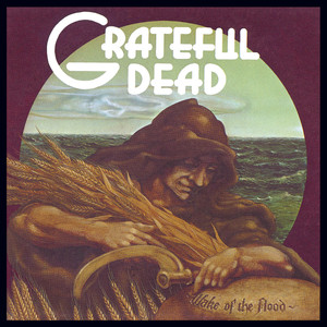 Grateful Dead Eyes of the World cover