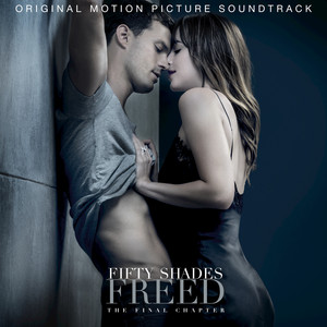 "Capital Letters [From ""Fifty Shades Freed (Original Motion Picture Soundtrack)""] - Hailee Steinfeld"
