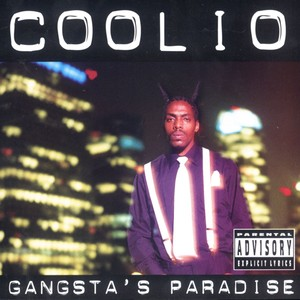 Gangsta's Paradise Albumcover
