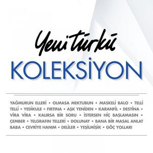 Yeni Türkü Koleksiyon Albümü
