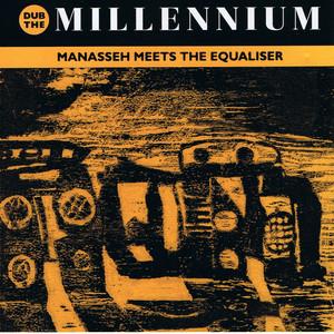 Manasseh, The Equaliser Aquarius cover