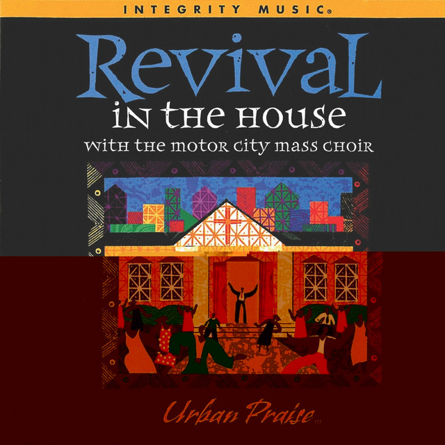 Revival In the House Albumcover