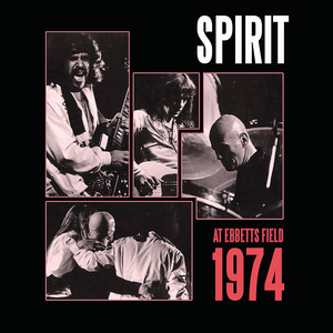 At Ebbet's Field 1974 (Live) album