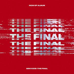 NEW KIDS : THE FINAL Albümü