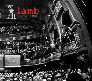 Live at KOKO Albumcover