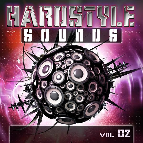 Hardstyle Sounds, Vol. 2 (Mixed by Audiotricz & Artic)