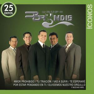 Íconos 25 Éxitos Albumcover
