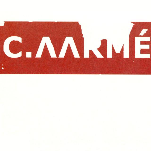 Skivomslag för C.Aarmé: C.Aarmé