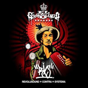 Revolusound Contra Sistema Albumcover