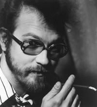 Picture of R. Stevie Moore