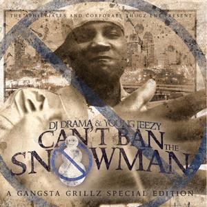 Can't Ban the Snowman (Clean) album