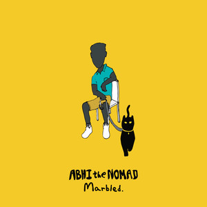 Marbled - Abhi the Nomad