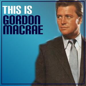 This Is Gordon MacRae album