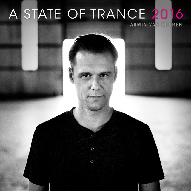 Album cover for A State Of Trance 2016 (Mixed by Armin van Buuren) by Armin van Buuren