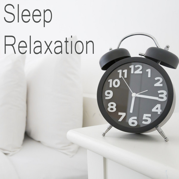 Sleep Relaxation Albumcover